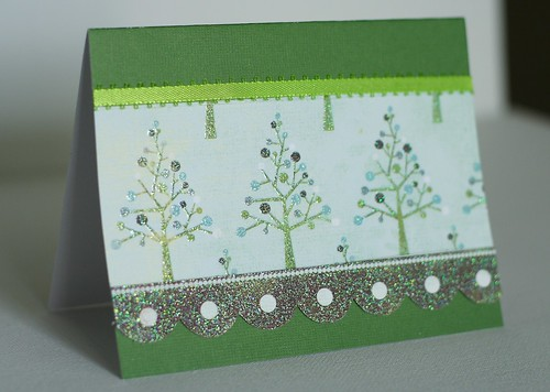 Christmas Cards 200932