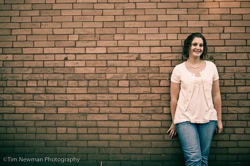 Senior photos in Oregon City!