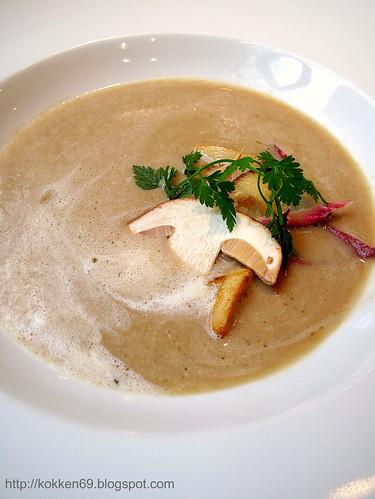 Cepes Mushroom Soup 2