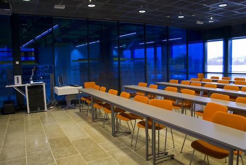 Opiskelupaikkoja
