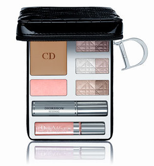 Dior Holiday Express Travel Palette