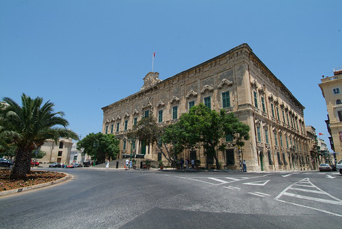 The Auberge of Castille and Leon, is the largest and perhaps the finest of