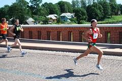 054 (Bargais) Tags: marathon latvia latvija kuldiga kuldīga pusmaratons