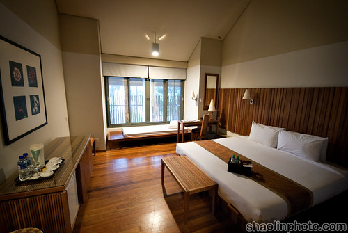 Belum Rainforest Resort Room