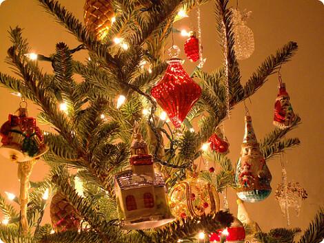 árvore de natal fotos