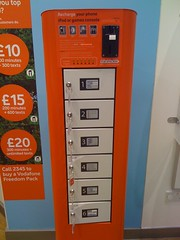 Vodafone Trafford Centre Charger