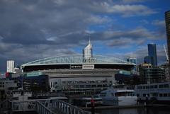 Etihad Docklands Stadium
