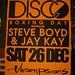 Million Dollar Disco Boxing Day Steve Boyd & Jay Kay, 2009-12-17