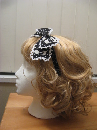 music hairbow 005