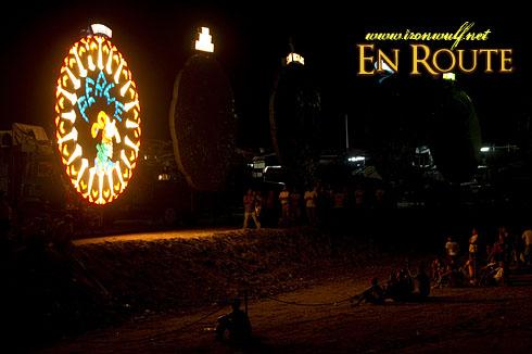 Pampanga Giant Lantern Festival