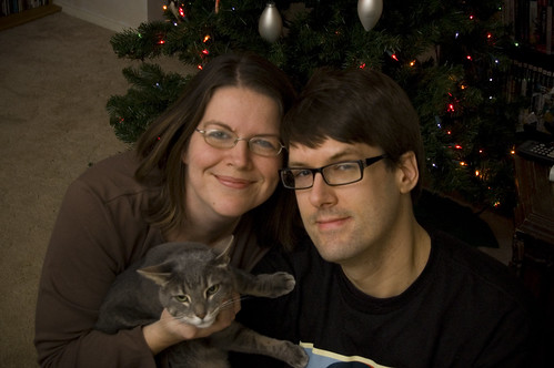 Christmas Portrait 2009