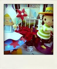 Merry Xmas 2009。香港迪士尼
