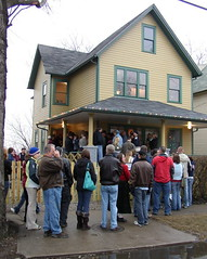 Christmas Story Location.A Christmas Story House Photos Now On Flickr La Filmcutter