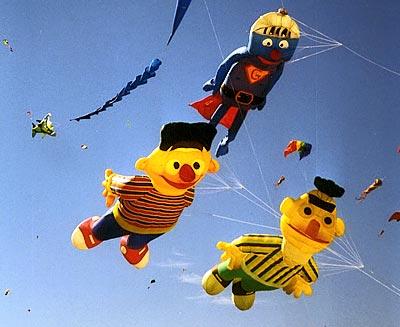 bert-ernie-kites