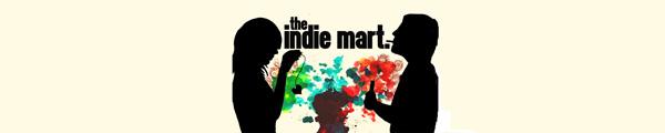 indie mart header