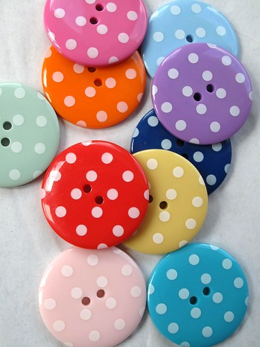 mmmm spots by kirstyfish