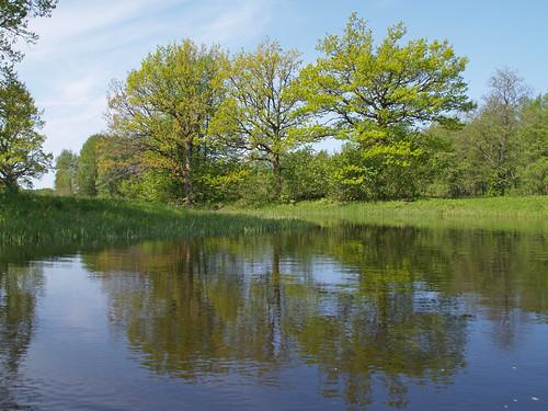 Lemmjõgi River