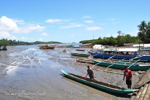 Bikal Port