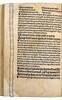 Page of text from Confessionale pro scholasticis et aliis multum utile