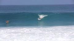 Brian Toth (Hideki Ueha) Tags: wsl worldsurfleague qs3000 briantoth volcompipepro hawaii surf surfing surfer surfboard northshore oahu pipeline banzaipipeline