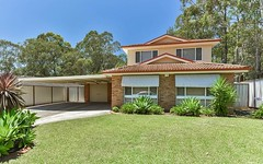 118 Helicia Road, Macquarie Fields NSW