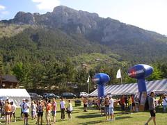 Trail de la Colmiane - 2009