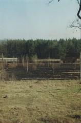 bocznica (agata balcerzak) Tags: hometown trains emptiness wiosna pustka pia