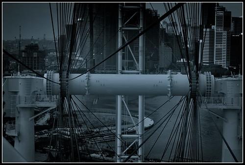 Projekt 52 - Singapur