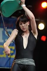 Elle Bandita @ Metropolis Festival 2009 (34) (lUUk_) Tags: festival rotterdam metropolis 2009 ellebandita