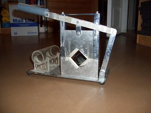 rat guillotine