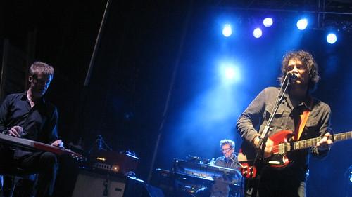 ...Wilco Wilmington 2009...