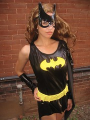 Batgirl cosplay (VictoriaCosplay) Tags: robin oracle cosplay superman batman supergirl batgirl dccomics catwoman huntress blackcanary teentitans justiceleague nightwing batwoman cosplaygirl battleforthecowl lolacosplay victoriacosplay wwwcosplaygirlwebscom