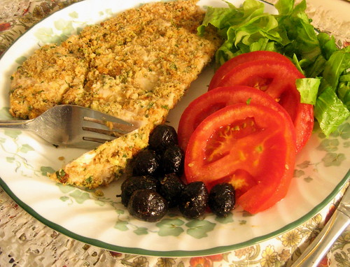 chicken-shnitzels-with-herb-crust
