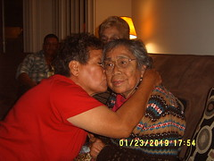 i dont care 053 (laughingirl44@yahoo.com) Tags: grandma love mom you sally and idontcare i