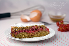 Dieting is not a piece of cake. (Pink Pixel Photography (f.k.a. Sunny)) Tags: canonef50mmf18 imadethis niftyfifty canoneos400d thenmadeapictureofit redcurrantcake wwwpinkpixelat pinkpixelphotography ineedtodomoresilllifeialmostforgothowmuchilovedoingtheseshots andafterthatmosquitoattackillnotgooutsidetodoanyselfiesanymorep andthenateitd