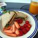 Sunday, July 26 - Lunch