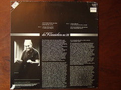 "Backside Bruckner - Symphony. No.4 ""Romantische"" - Chicago SO, Georg Solti, De Klassieken 38, Decca Digital (Piano Piano!) Tags: classic rock digital vintage disco concert 60s inch long fuji play 33 album vinyl piano hans jazz recital concerto collection cover 80s soul lp record 70s classical fujifilm 50s 12 disc konzert 13 platte sleeve recording hoes gramophone 12inch thijs fd 3313 disque hansthijs klassiek plaat 10inch solti f31 33t opname grammofoon langspeelplaat langspielplatte 121010 aufname gramofoon brucknersymphnr4romantischechicagoso"