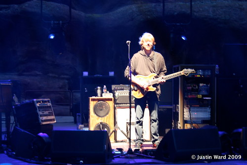 Phish @ Red Rocks, 7/30/09