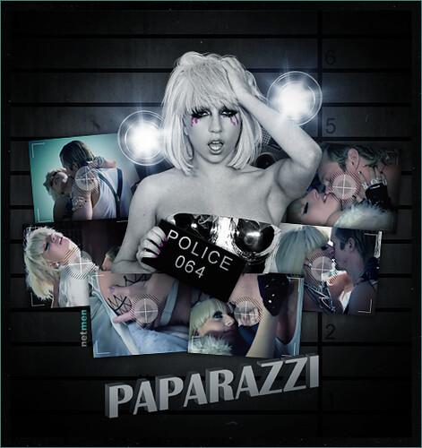 Paparazzi [The fame] von netmen!.