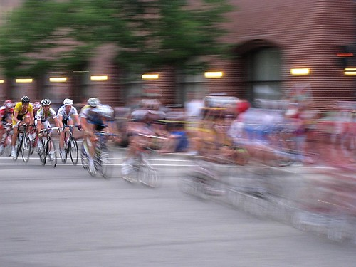 Twilight Criterium 09 - Downtown Boise