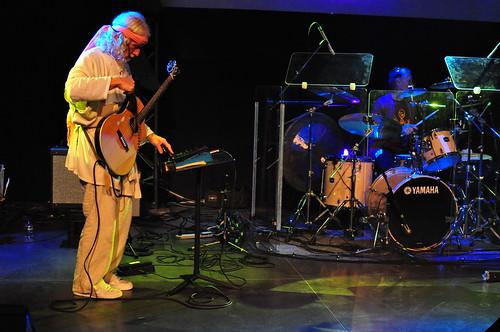YaHoWha 13 at Ottawa Bluesfest 2009