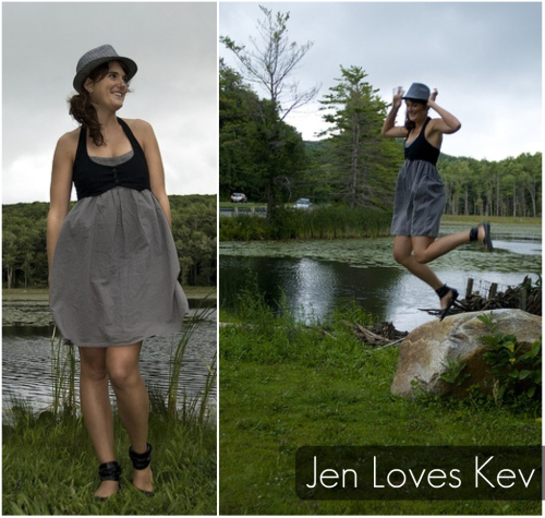 Blog of the week: Jen Love Kev