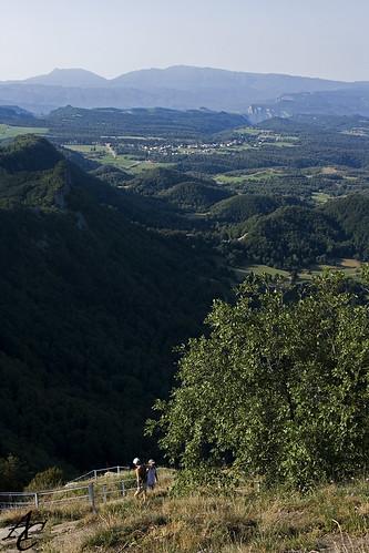 Vista desde Cabrera