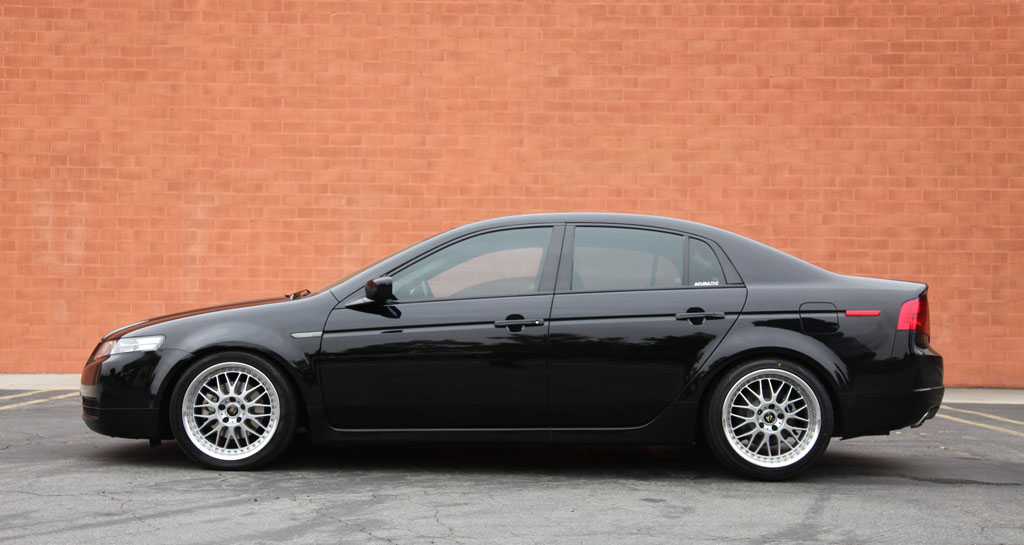 New Wheel/Tire specs thread with pics - Page 11 - AcuraZine ...