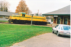 996-6 MSO 7804 Alco RS3m, Pacer (High Speed Pacer) Tags: alco mso 7804 rs3m