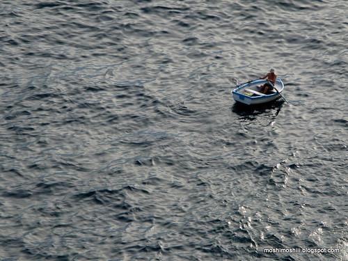 remando  rowing