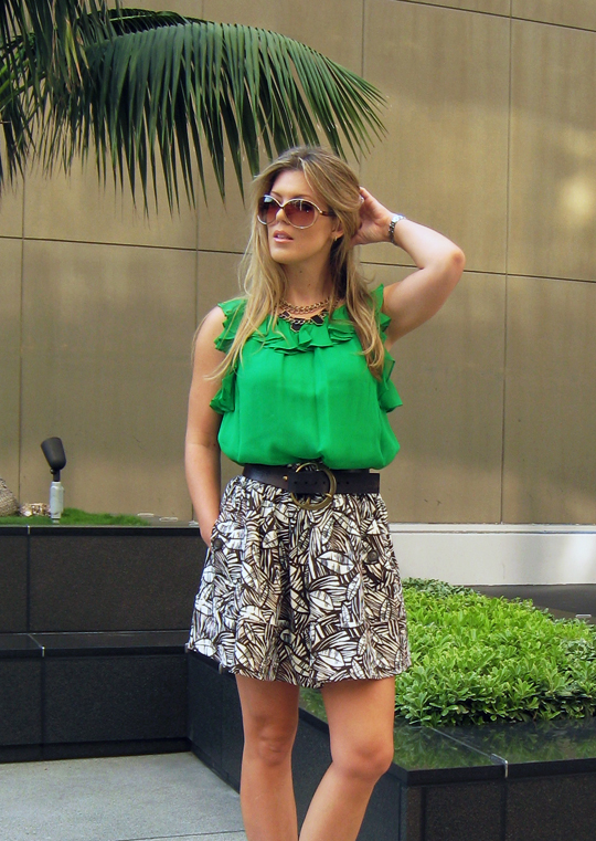 green-ruffle-blouse-5