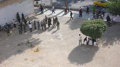 بسیج و نیروی انتظامی - Basij and the Entezami Forces (anon40) Tags: election iran militia ایران انتخابات basij entezami حزبالله پایتخت انتظامی بسیج بسیجی
