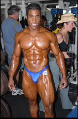 22 (bb-fetish.com) Tags: muscle posing posers trunks bodybuilder bulge