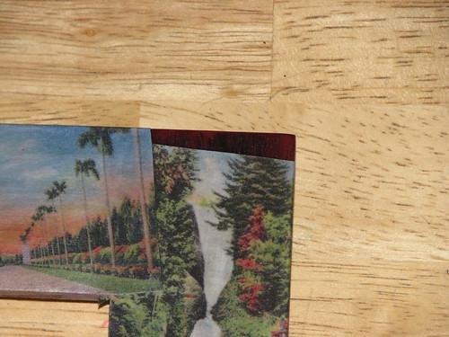 Postcard Art #5 019